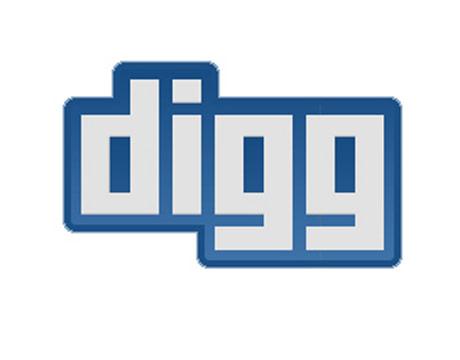 Digg Social Bookmarking