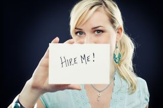 Marketing Yourself Online While Job Searching