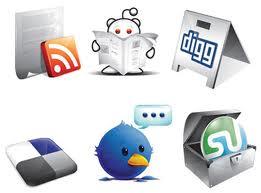 Social media icos
