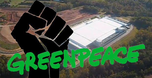 Greenpeace-apple