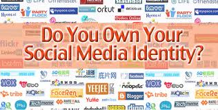 Own your own social media identity