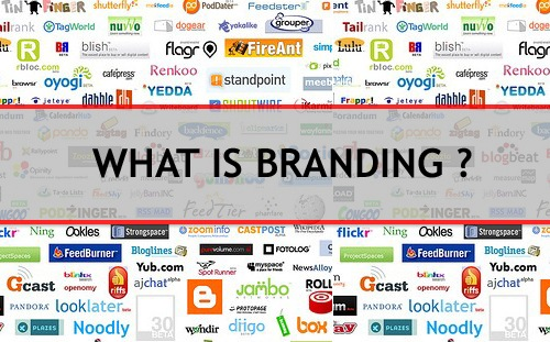 Tips for online branding