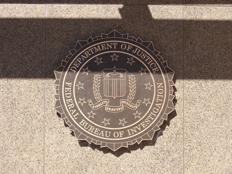 Fbi and police use social media to solve crimes
